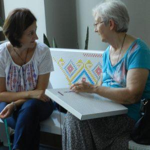 Cum poate ajuta terapia ocupationala persoanele de varsta a treia
