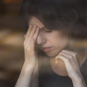 Depresia – suferinta ascunsa