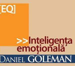 [Recomandare de carte] Inteligenta emotionala