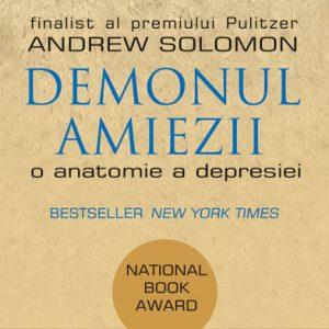 [Recomandare de carte] Demonul amiezii