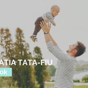Relatia tata-fiu (ebook)